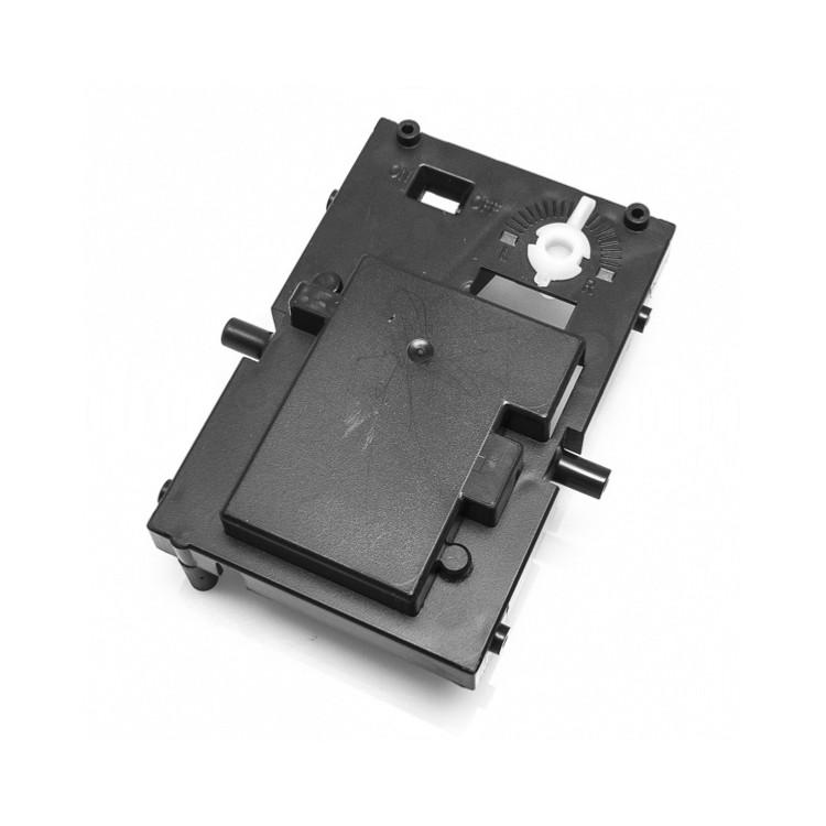 Plastový box elektroniky RAID