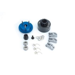 LRP WorksTeam Buggy tengelykapcsoló, szett 33.5mm /14 fogú