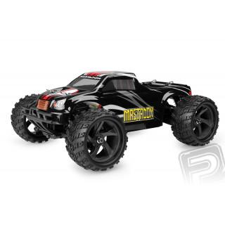 HIMOTO Monster Truck 1/18 - MASTADON - KIPRÓBÁLT!!!