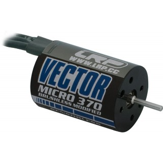 LRP - VECTOR Micro BL Modified, 8T/5600kV - motor