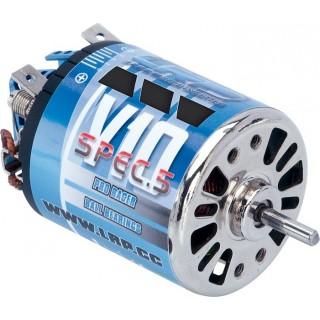 V10 Spec. 5 motor, 10x2
