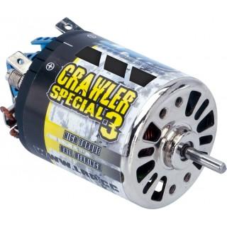 CRAWLER Special 3 - 55 motor