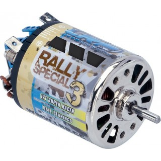 Rally Special 3 motor