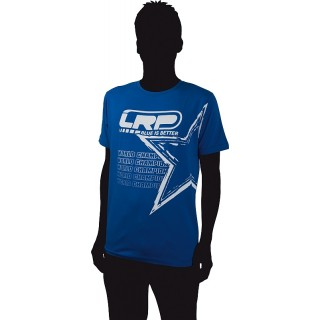 LRP Factory Team 3 póló - méret XXXL