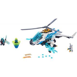 LEGO Ninjago - Nindzsakopter
