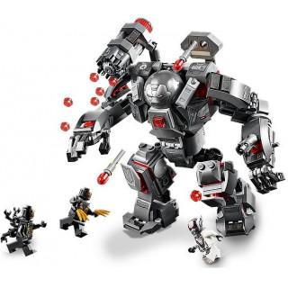 LEGO Marvel Avengers - War Machine v robotickém obleku