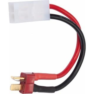 Adapter US/T DIN-nel TAM konnektorra