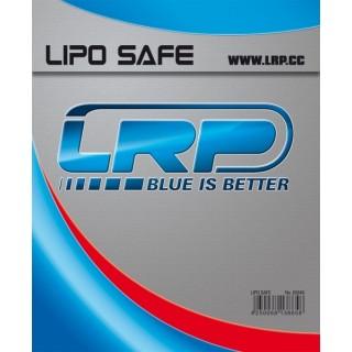 LiPo SAFE akku védőtasak - 18x22cm