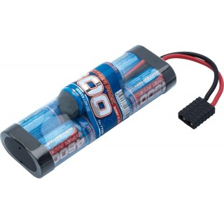 Power Pack 4600mAh - 8,4V - Stick pack - TRAXXAS - piramis