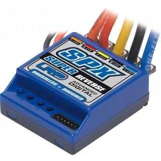 SPX Super Reverse regulátor