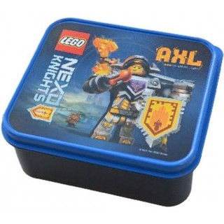 LEGO® Seasonal Nexo Knights uzsonnás doboz LEGO® 160x141x66mm - 40501734