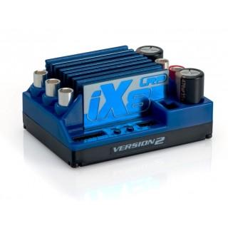 iX8 V2 regulátor (verze 2015)