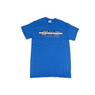 Mugen Seiki póló (2XL) - világoskék