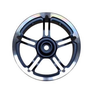 M17 hliníkový volant