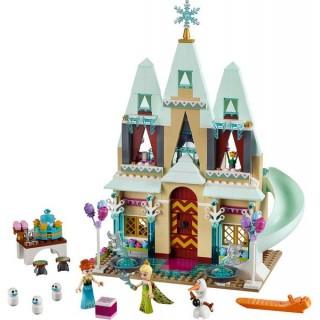 LEGO® Disney Arendelle ünnepe a kastélyban LEGO® 41068