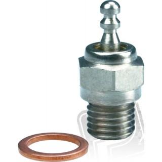 Platinum/Irridium svíčka R6 standard Power Pluxx 2