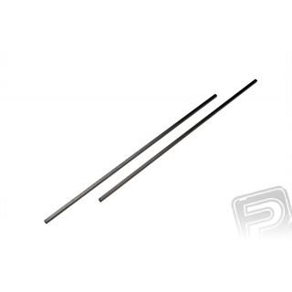 Ocasní nosník (Solo Pro 100 3D)