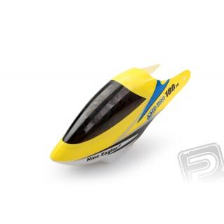 Kabina žlutá (Solo Pro 180 3D)