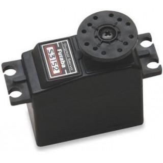 S3152 6.5kg.cm 0.17s/60° BB digital szervó
