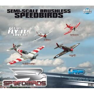 Poszter LRP Speedbirds