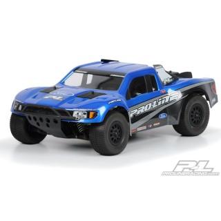 Karoserie čirá Flo-Tek Ford F-150 Raptor SVT