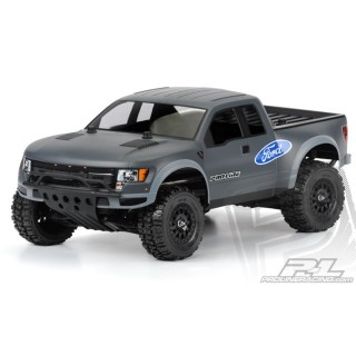 Karoserie čirá Ford F-150 Raptor True Scale