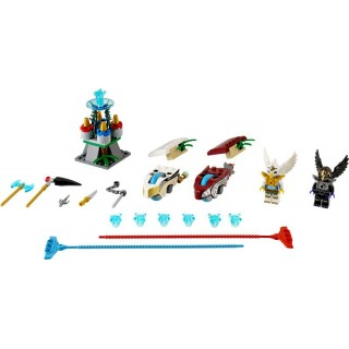LEGO® Chima Égi párviadal LEGO® 70114