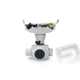 4K kamera se závěsem (P4 Pro/PRO+)
