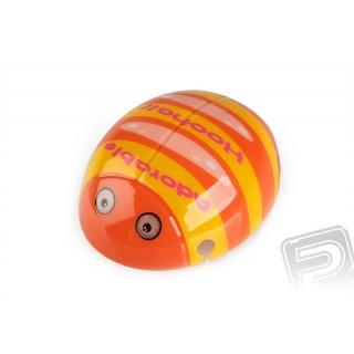 Micro Q4 - kabina