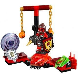 LEGO® Nexo Knights ULTIMATE Szörnyek ura LEGO® 70334