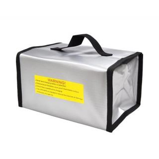 Bezpečnostní obal 215*155*115mm