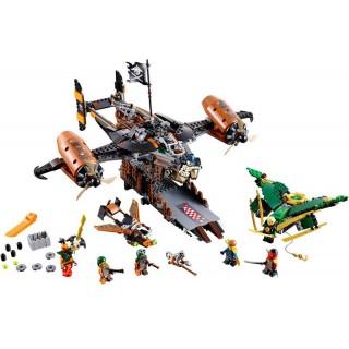 LEGO® Ninjago Örök balsors LEGO® 70605