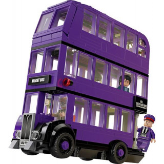 LEGO Harry Potter - Mentő varázsautóbusz