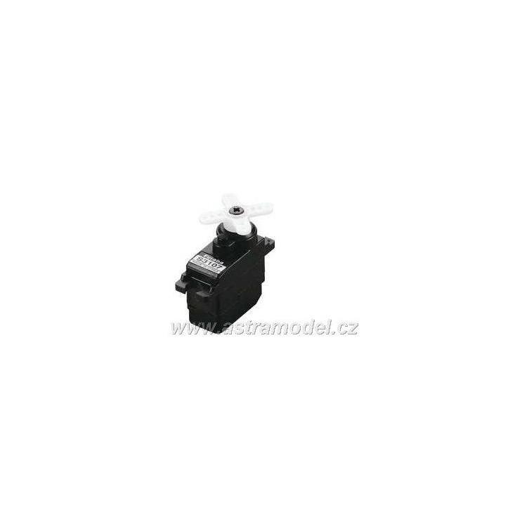 Servo S3107 1.2kg.cm 0.12s/60° 4.8V nano