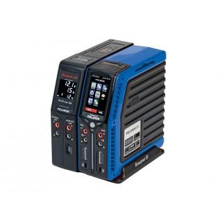 POLARON EX Combo töltő (kék verzó)