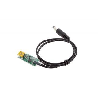 USB töltő 1S LiPo 4,2V 470mA