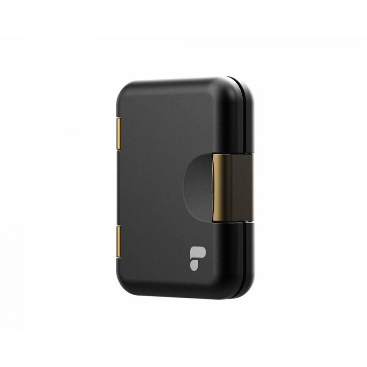 Tok 12 memóriakártyához (4 XQD, 4 microSD és 4 SD)