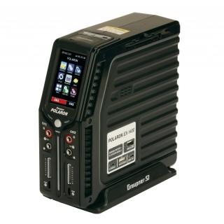 POLARON EX 1400W töltő (fekete verzió)