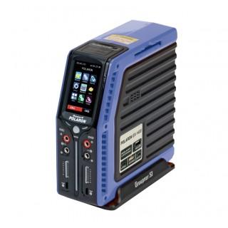 POLARON EX 1400W töltő (kék verzió)