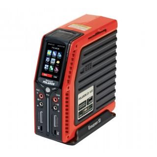 POLARON EX 1400W töltő (piros verzió)