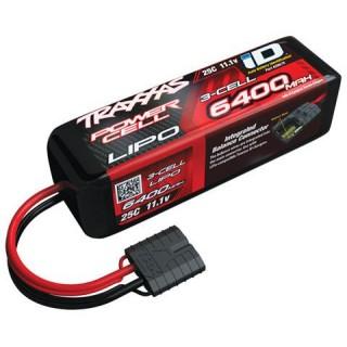 Traxxas LiPo akkumulátor Car 11.1V 6400mAh 25C