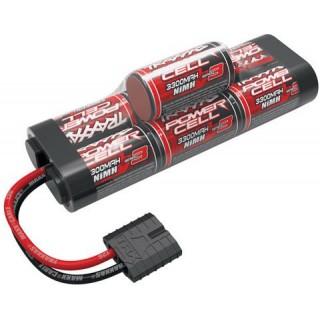 Traxxas NiMH baterie 8.4V 3300mAh vysoká
