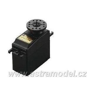 Servo S9206 9.5kg.cm 0.19s/60° 4.8V MG BB