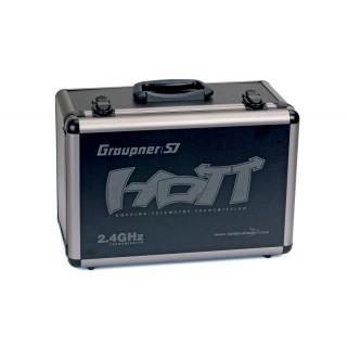 HoTT - Alu adó koffer az MZ-18-hoz és 24-hez
