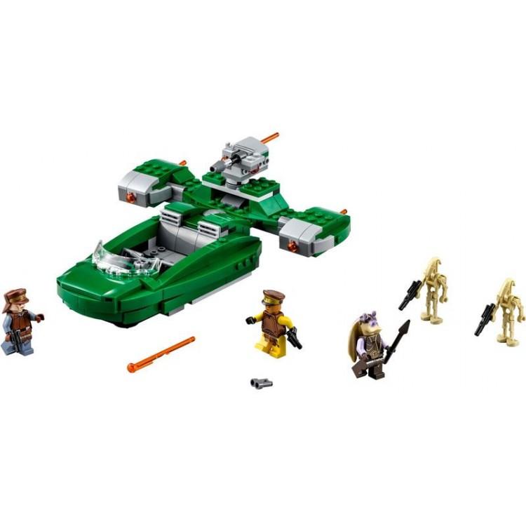 LEGO Star Wars - Flash Speeder