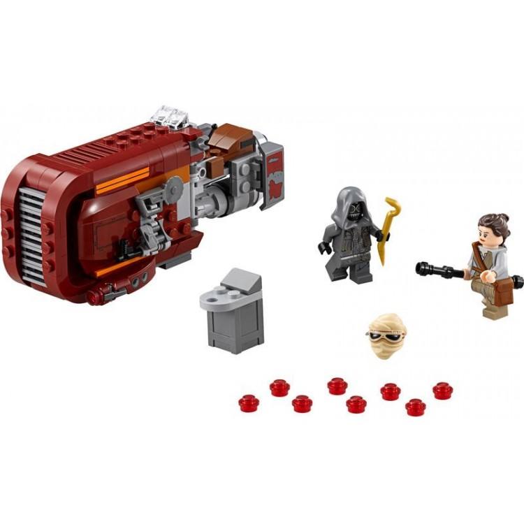 LEGO Star Wars - SW 1