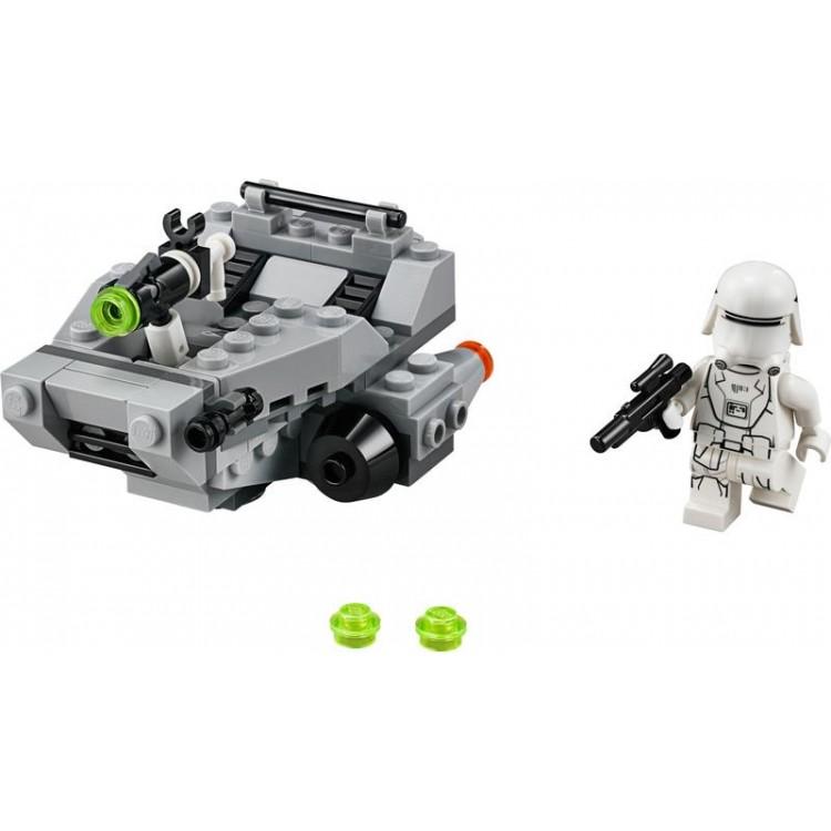 LEGO Star Wars TM - Snowspeeder Prvního řádu