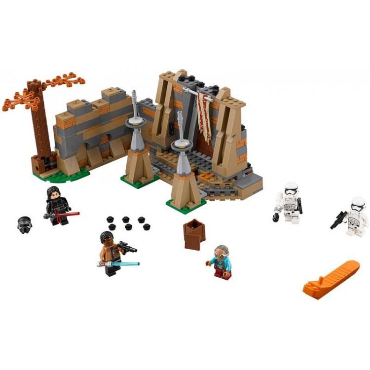 LEGO Star Wars TM - Bitva na Takodaně