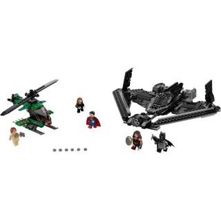 LEGO® Super Heroes Az igazság hősei: Csata a magasban LEGO® 76046