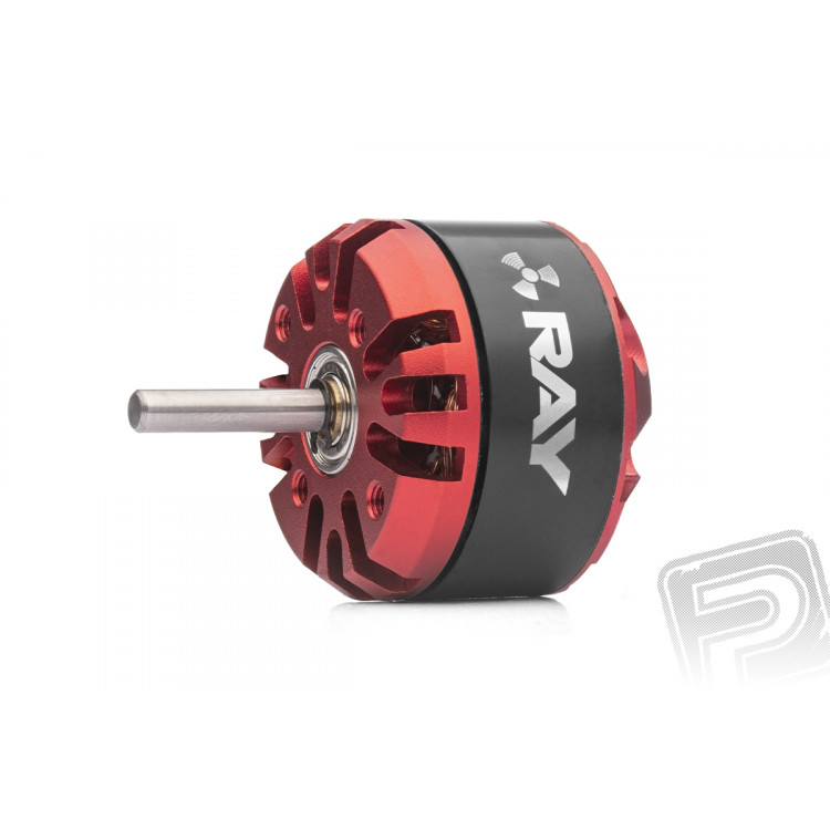 RAY G3 Brushless motor C3530-1400